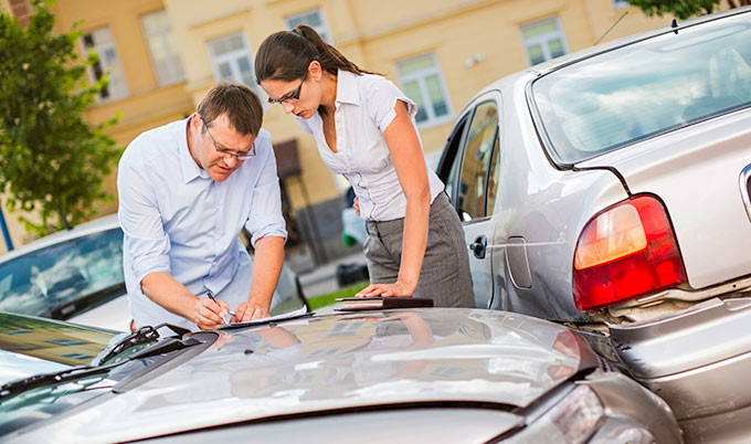Accident Claim Services