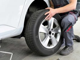 Car Tyre Insurance