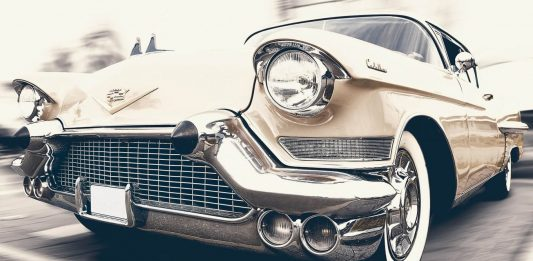 Classic Car Insurance Quote