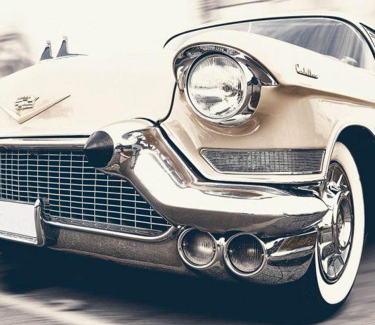 Classic Car Insurance Quote