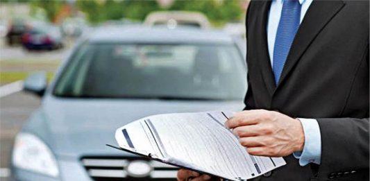 Vehicle Insurance Plan